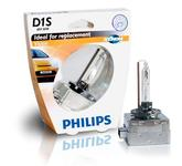 Lampa PHILIPS D1S VISION 85V 3