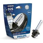 Lampa PHILIPS D2S 85V 35W WHIT