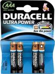 Baterija DURACELL ULTRA POWER