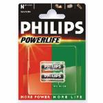 Baterija N PHILIPS POWERL