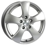 ACC Original 4 Dark Silver 63,4 17x7 5x108 Offset 50