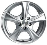 ACC Ray Dark Silver 63,4 15x6,5 4x108 Offset 50